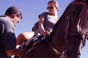 Cultural Activities - Horse riding