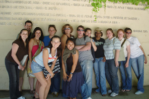 Summer Spanish Course for Young Students in Salamanca