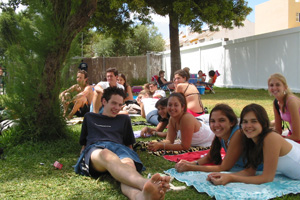 Summer Spanish Course for Young Students in Seville